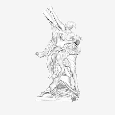 Capture d'écran 2018-09-21 à 17.06.21.png Download free STL file Perseus and Andromeda at The Louvre, Paris • 3D printable model, Louvre