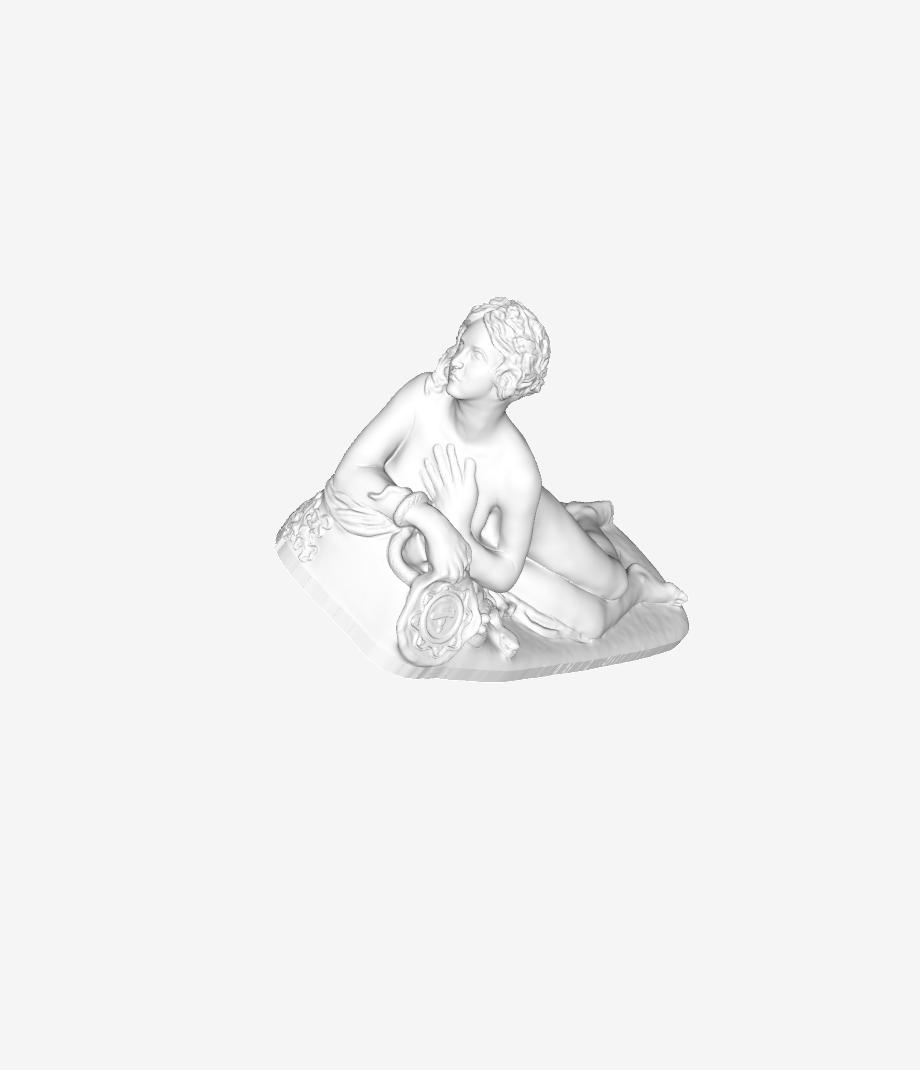 Capture d'écran 2018-09-21 à 12.06.51.png Download free STL file Dicré at the Louvre, Paris, France • 3D printer template, Louvre
