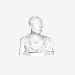 Download free STL file Diotisalvi Neroni at The Louvre, Paris • 3D printer model, Louvre
