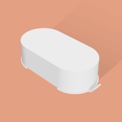 shop25.png Download free STL file Butter Dish • Template to 3D print, baleine