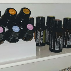Descargar modelos 3D gratis Soporte para aceites esenciales, bencolt45