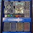 Télécharger fichier impression 3D gratuit Organisateur de pandémie, bencolt45