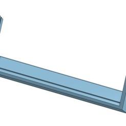Télécharger fichier imprimante 3D gratuit Support photo 4x6, bencolt45