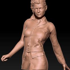 Download 3D printer files Mystique Marvel Bust Xmen, NoirorcShiva