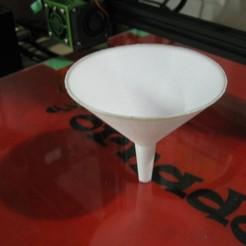 Descargar archivos 3D gratis Embudo pequeño, Scorpa54