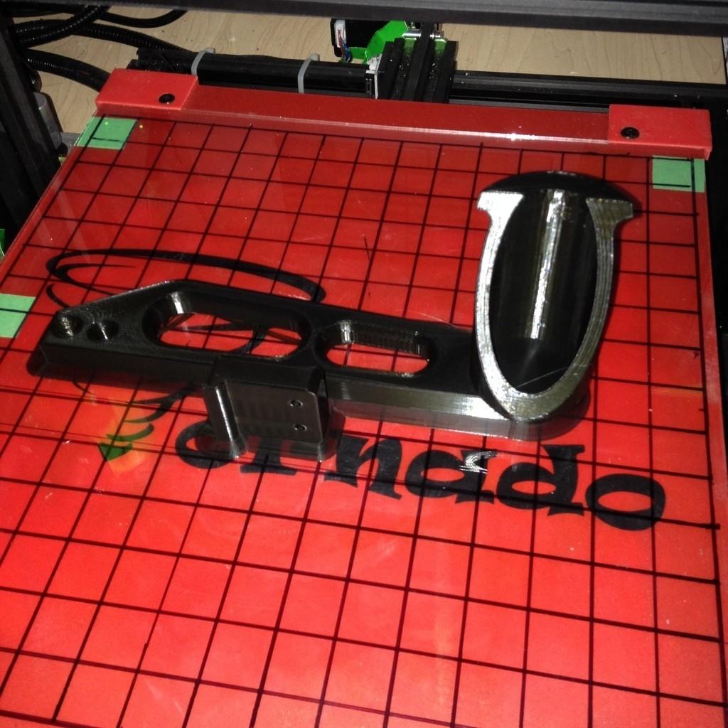 64f0647d02834f45650af7dbaa68a801_display_large.JPG Download free STL file Tevo top spool holder • Model to 3D print, Scorpa54