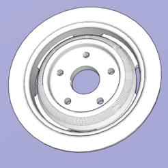 jante.PNG Download free STL file beadlock rim trx4 defender • 3D printer object, patcha