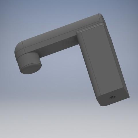 Télécharger STL gratuit dinette petit robinet, Ericdu62