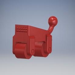 Télécharger fichier imprimante 3D gratuit wagon, voiture, camion, Ericdu62