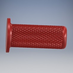 gabarit3.jpg Download STL file scooter handle (or other) • 3D print object, Ericdu62