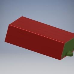 Descargar archivos STL pequeña caja de jabón, Ericdu62