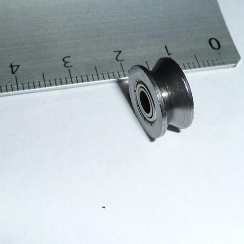 filament guide for ender 3