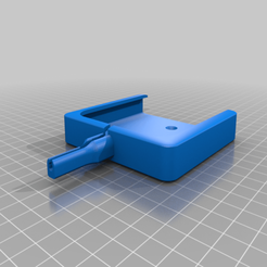 Download free 3D printing designs iPhone 11 Pro Max wall mount, calamarmou
