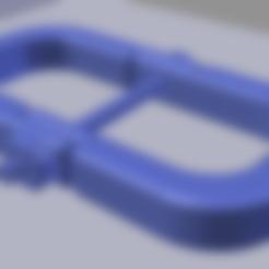 Descargar archivos 3D esposas simples, kingcole6891