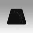 Télécharger objet 3D Logo fille, Blackeveryday