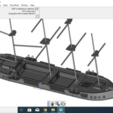 Télécharger objet 3D navire (cargaison), jasperbaudoin