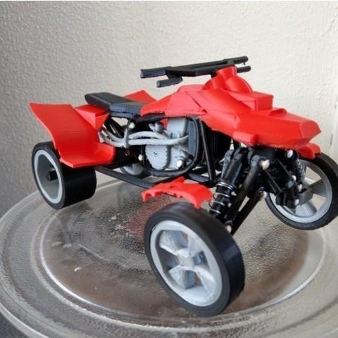 quad n1.jpg Download free STL file quad (custom) • 3D printing design, jasperbaudoin
