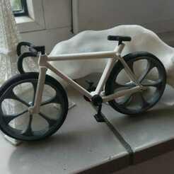 IMG-20180617-WA0002.jpg Télécharger fichier STL gratuit bicycle race model • Design à imprimer en 3D, jasperbaudoin