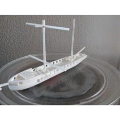 Free stl ship sponner, jasperbaudoin