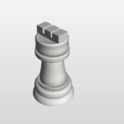 Descargar Modelos 3D para imprimir gratis torre, hamsterrqg