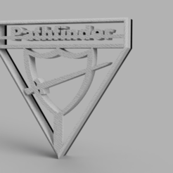 Download free 3D printer model Pathfinder cutter, sev3do
