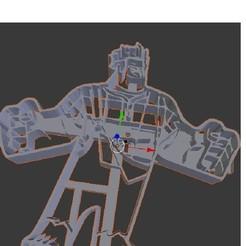 3D printer files Ralph Cookie Cutter Cookies cutter, Maxi2580