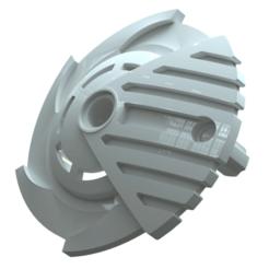 Download free 3D printer model Bohrok Bionicle Disc Saw, Megawillbot