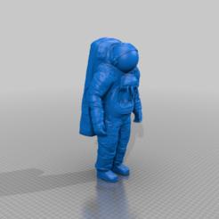 Download free STL file Among Us- Impostor • 3D printable design, Megawillbot