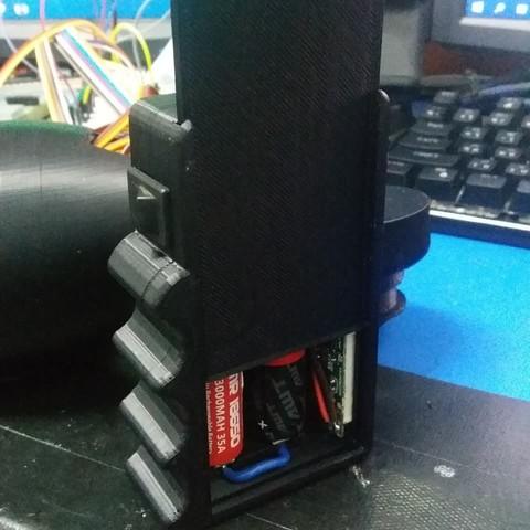 3D printer files vape, kantapat129