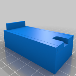 Photon_door_holder.png Download free STL file Anycubic Photon Door Holder • 3D printing template, kfilosofou