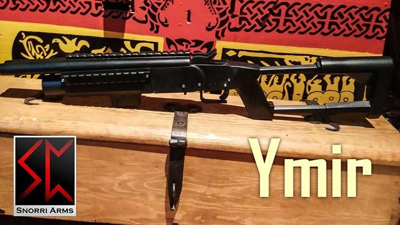 2b89aa69a1a5e3151ddd67d45a85885f_display_large.jpg Download free STL file Ymir - Airsoft Shotgun/grenade launcher • 3D print design, Snorri