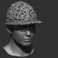 Descargar archivo 3D gratis Tapa LSD, Snorri