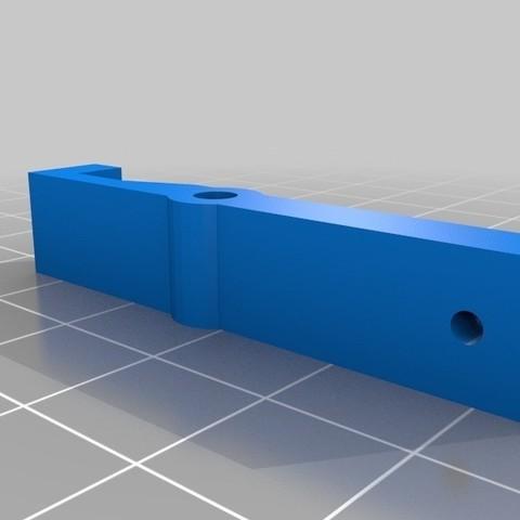 81e9323c9d5c379cfd65e87e080a3c38_display_large.jpg Download free STL file Micro Drone Launcher • 3D printing template, Snorri