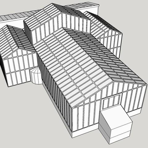 f2ef3b86572f071e99872ea3b1318c58_display_large.jpg Download free STL file George Méliès' Montreuil Cinema Studio • 3D print model, Snorri