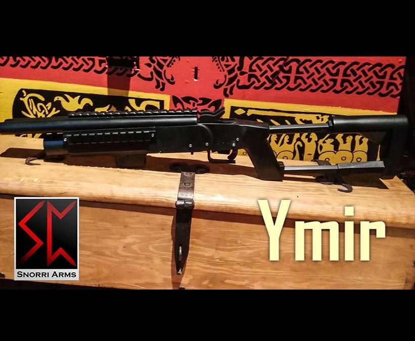 5f732a84bfba6ba0230e11ef4e49ba38_display_large.jpg Download free STL file Ymir - Airsoft Shotgun/grenade launcher • 3D print design, Snorri