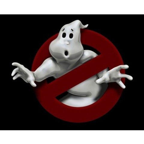 d0dd9ae5f071bba549ce7110f6939908_preview_featured.jpg Download free STL file GhostBusters Logo • Template to 3D print, Snorri
