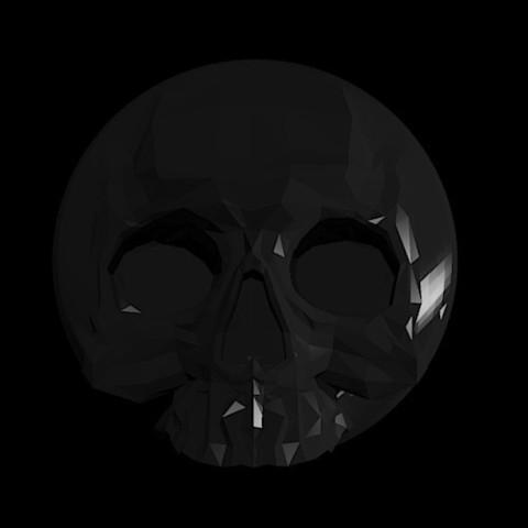51718236e9c67c9339e49fd5530da976_display_large.jpg Download free STL file Skull Box • 3D printing template, Snorri