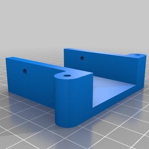 4a87814d1de6084255dd76e625650d3c_display_large.jpg Download free STL file Micro Drone Launcher • 3D printing template, Snorri
