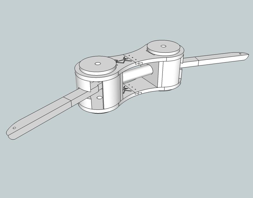 550402f2730feab365f9e24f79a24911_display_large.jpg Download free STL file Ballista Bow V1 • 3D printing design, Snorri