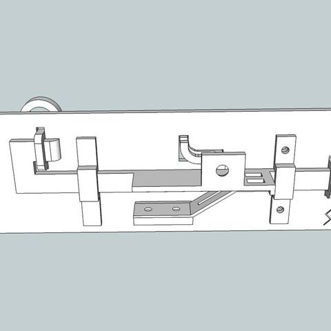 25e6b31221225508d4ca7b7e3c6c076a_display_large.jpg Download free STL file Viking Chest Lock • 3D printer object, Snorri