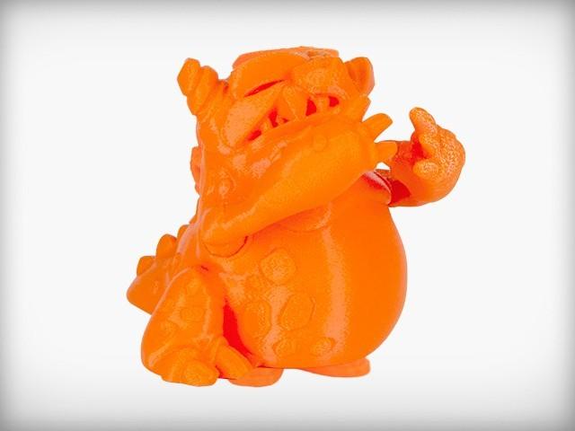 HUNGRY_display_large.jpg Download free STL file Carnavix the Hungry Dragon • 3D print design, CoryDelgado