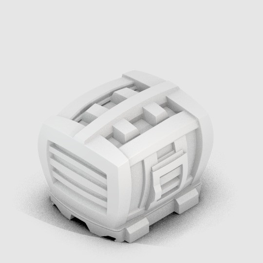 CT_BrawnyBoxcar_display_large.jpg Download free STL file Brawny Boxcar • 3D printer design, CoryDelgado