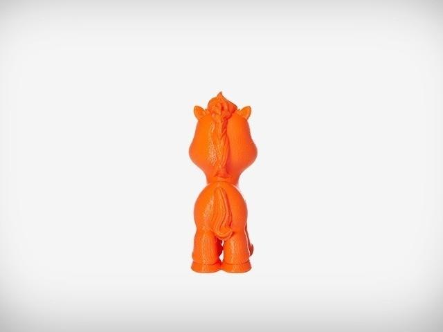 Tessa_05_display_large.jpg Download free STL file Tessa the Pony • Object to 3D print, MagicEddy