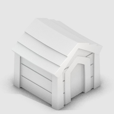 MP_NikoThePuppy_display_large.jpg Download free STL file Niko the Puppy • 3D printable design, MagicEddy