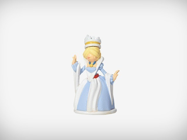 QueenIsabella_05_display_large.jpg Download free STL file Queen Isabella • Object to 3D print, MagicEddy