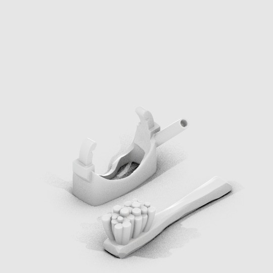 MP_Ace_Accessories__display_large.jpg Download free STL file Ace the Beaver • 3D printing design, MagicEddy