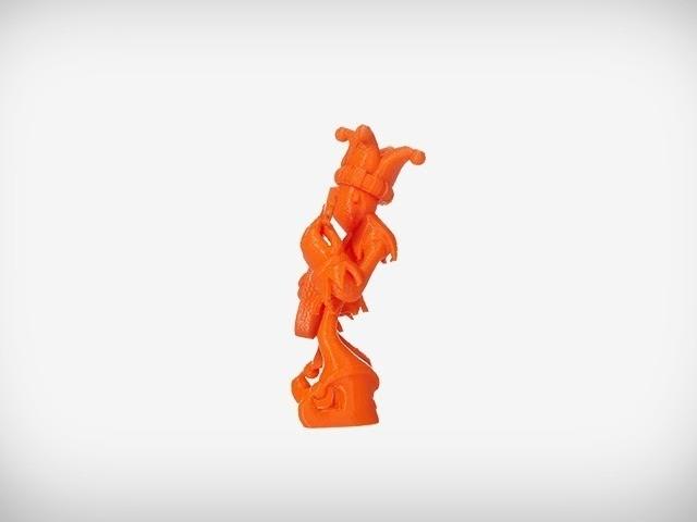 Barda_04_display_large.jpg Download free STL file Barda The Jester • 3D printable design, MagicEddy