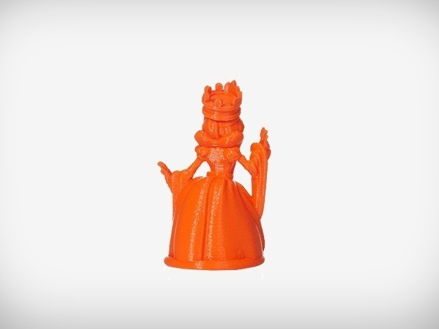 QueenIsabella_03_display_large.jpg Download free STL file Queen Isabella • Object to 3D print, MagicEddy