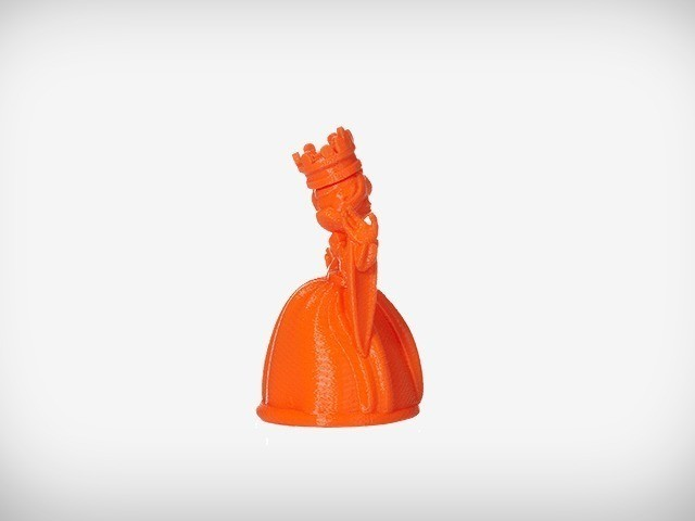 QueenIsabella_02_display_large.jpg Download free STL file Queen Isabella • Object to 3D print, MagicEddy