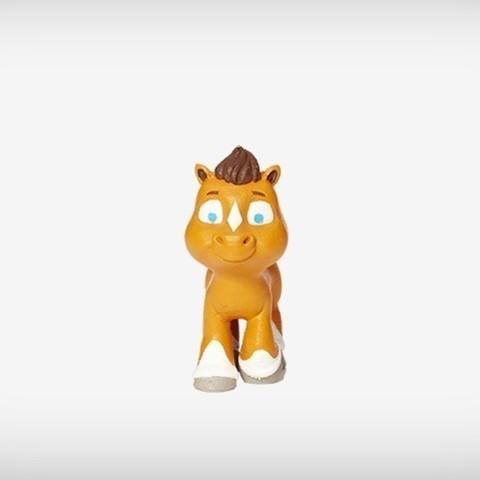 Tessa_07_display_large.jpg Download free STL file Tessa the Pony • Object to 3D print, MagicEddy